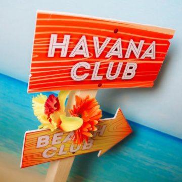 12-13 ИЮЛЯ — BEACH CLUB