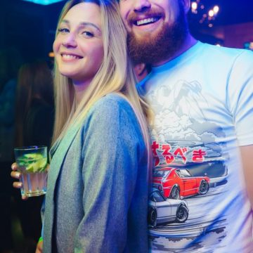 30-31 АВГУСТА/BLACK RNB FRIDAY/LAST SUMMER NIGHT