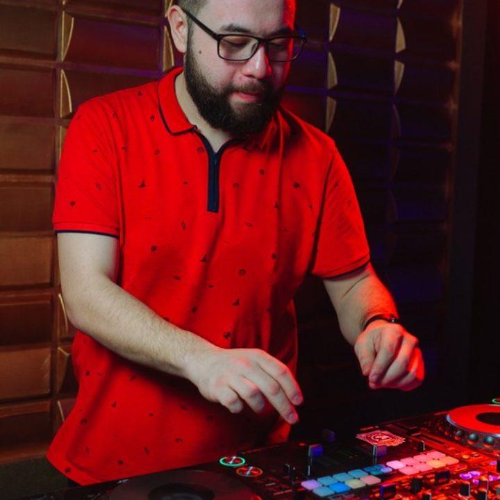 21-22 ФЕВРАЛЯ/DJ PUZA