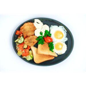 Австрийский завтрак