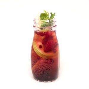 Чай фруктово-ягодный