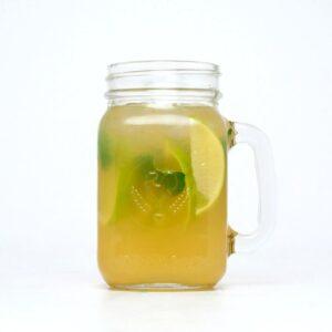 Киви-лайм лимонад